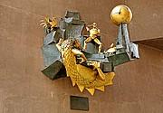 El Defensor del Tiempo, Paris, Francia
