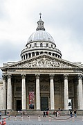 Pantheon de Paris, Paris, Francia