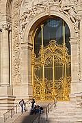 Petit Palais, Paris, Francia