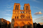 Notre Dame, Paris, Francia