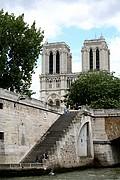 Paseo por el Sena, Paris, Francia