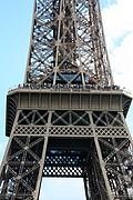 Torre Eiffel, Paris, Francia