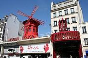 Pigalle, Paris, Francia