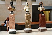Museo de Orsay, Paris, Francia