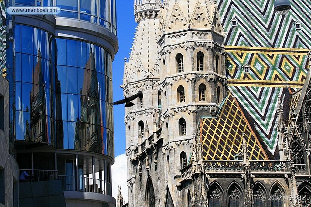 Viena Catedral de Viena Viena