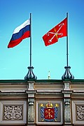 San Petersburgo, San Petersburgo, Rusia
