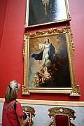 Museo Hermitage, San Petersburgo, Rusia