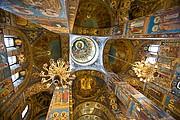 Iglesia de San Salvador de la Sangre Derramada, San Petersburgo, Rusia