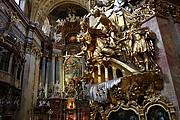 Peterskirche, Viena, Austria