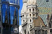 Camara Canon EOS 400D DIGITAL Catedral de Viena Viena VIENA Foto: 17308