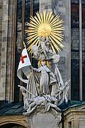 Stephansdom, Viena, Austria