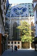 Camara Canon EOS 400D DIGITAL Catedral de Viena Viena VIENA Foto: 17304