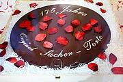 Hotel Sacher, Viena, Austria