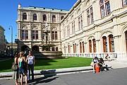 Opera, Viena, Austria