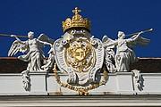 Hofburg, Viena, Austria