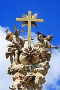 Monasterio de Heiligenkreuz, Mayerling, Austria
