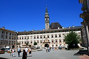 Salzburgo, Salzburgo, Austria