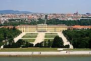 Palacio de Schonbrunn, Viena, Austria