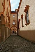 Abadia de Melk, Melk, Austria