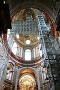 Karlskirche, Viena, Austria