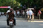 Foto de Hanoi, Calles de Hanoi, Vietnam