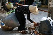 Calles de Hanoi, Hanoi, Vietnam