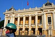 Hanoi, Hanoi, Vietnam
