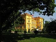 Palacio Presidencial, Hanoi, Vietnam