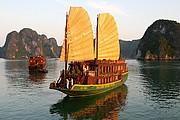 Halong Bay, Halong Bay, Vietnam