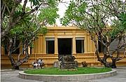 Museo de Arte Cham, Museo de Arte Cham, Vietnam