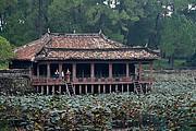 Tumba Tu Duc, Tumba Tu Duc, Vietnam