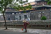 Ciudad Imperial de Hue, Hue, Vietnam