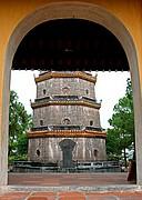 Pagoda Thien Mu, Pagoda Thien Mu, Vietnam