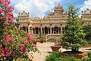 Pagoda Vinh Trang, My Tho, Vietnam