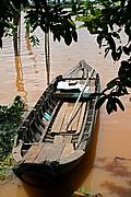 Foto de Rio Mekong, Vietnam
