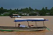 Rio Mekong, Rio Mekong, Vietnam