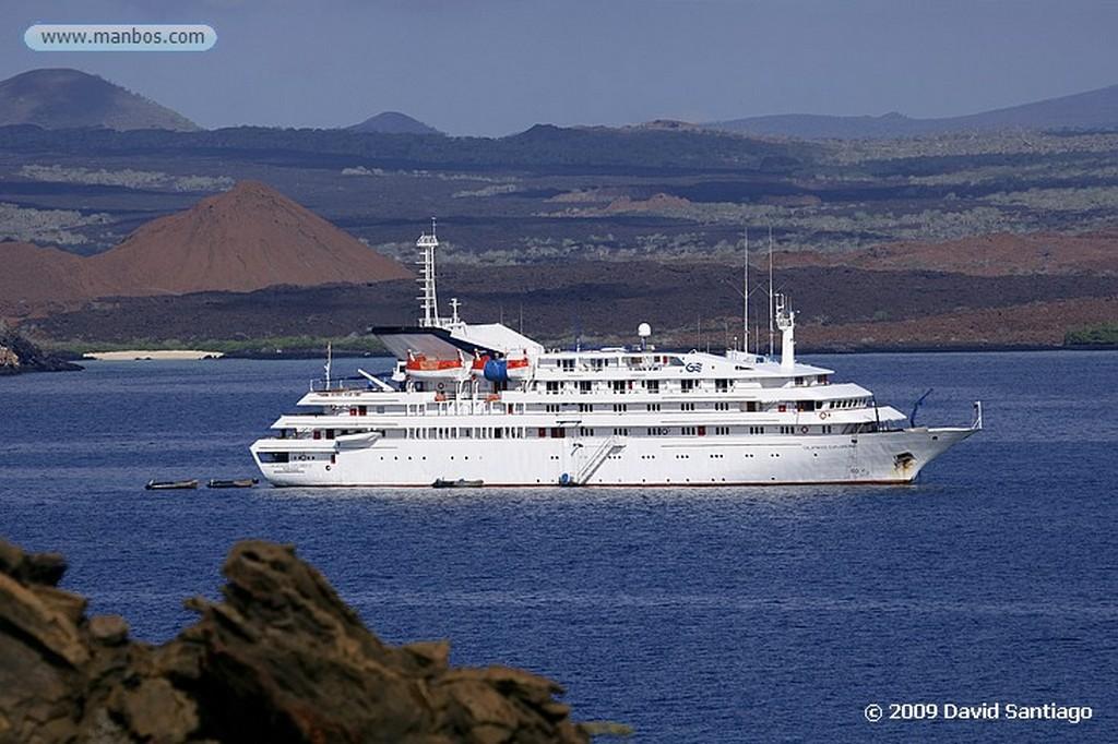 Islas Galapagos Barco Floreana Galapagos Islas Galapagos