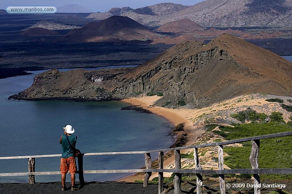 Islas Galapagos Isla de San Bartolome Galapagos Islas Galapagos