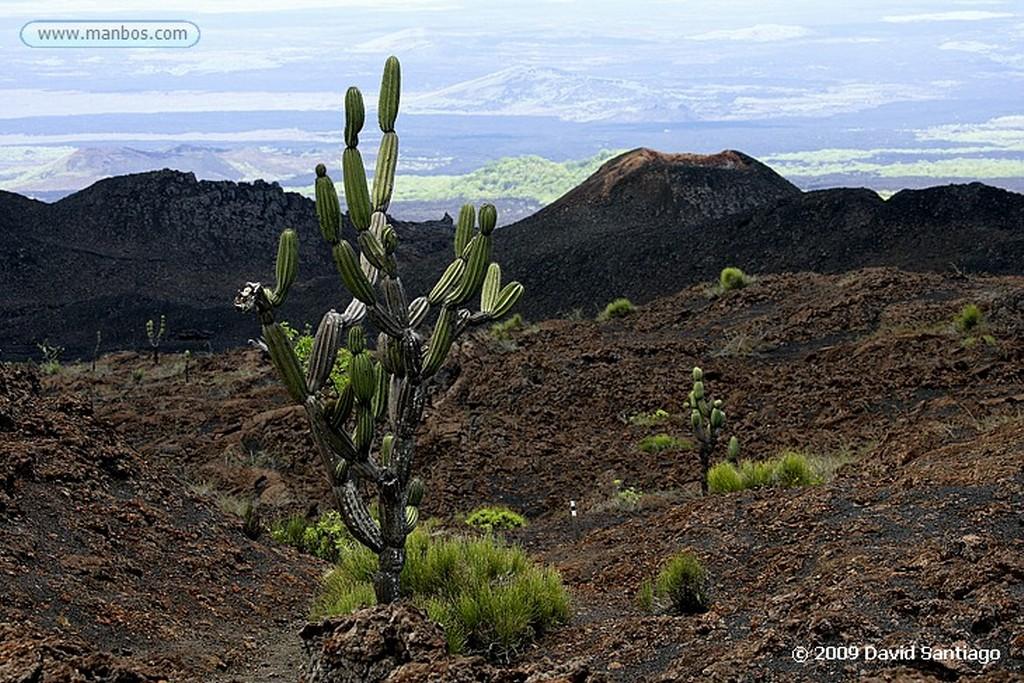 Islas Galapagos Volcan Sierra Negra Isabela Galápagos Islas Galapagos
