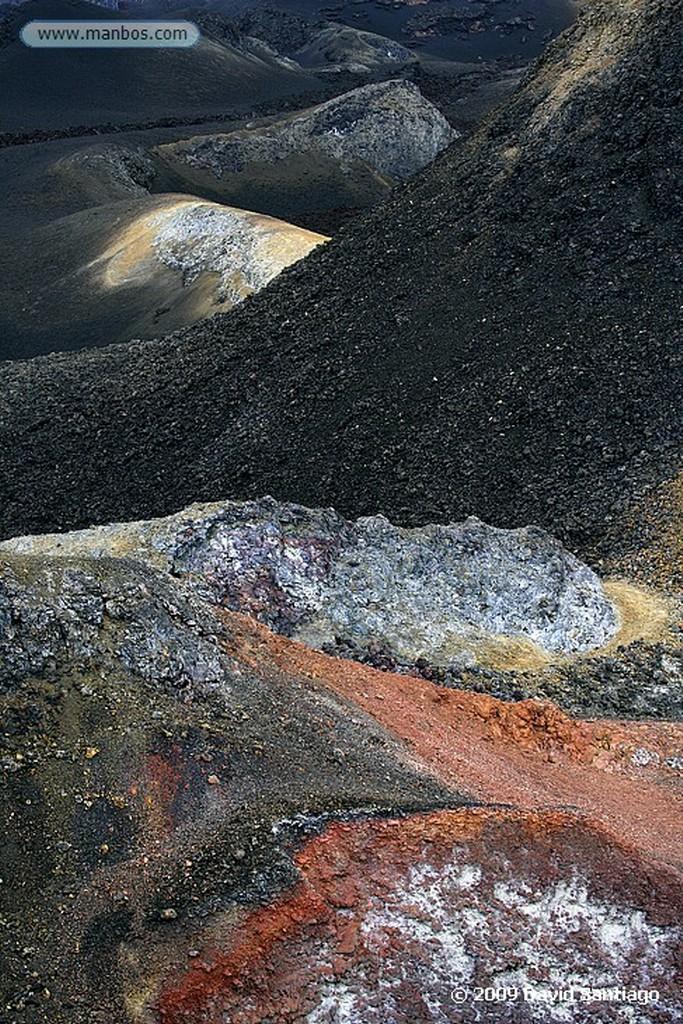 Islas Galapagos Volcan Chico Isabela Galápagos Islas Galapagos