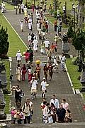 Photo of Bali, Pura Besakih, Indonesia - Pura Besakih Bali