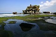 Tana Lot, Bali, Indonesia