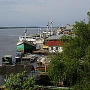 Foto de Borneo, Kumai, Indonesia - Kumai Borneo