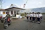 Meseta de Ijen, Java, Indonesia