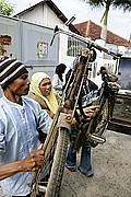 Probolingo, Java, Indonesia