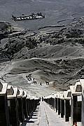 Gunung Bromo, Java, Indonesia