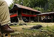 Buka Tana Toraja, Sulawesi, Indonesia