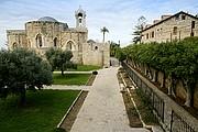 San Juan el Bautista, Byblos, Libano