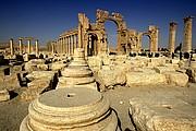 Foto de Palmira, Siria - Palmira
