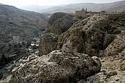 Malula, Malula, Siria